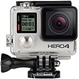 GoPro HERO4 - SILVER EDITION - ADVENTURE