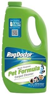 Rug Doctor Pet Formula Pro 40 oz