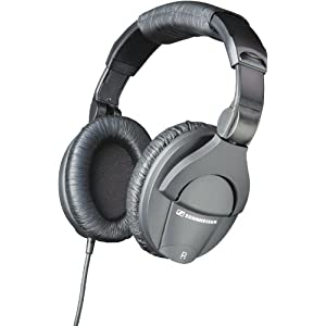 41rMgNhHPsL. AA300  Sennheiser HD 280 PRO Headphones Review Sennheiser Review headphones