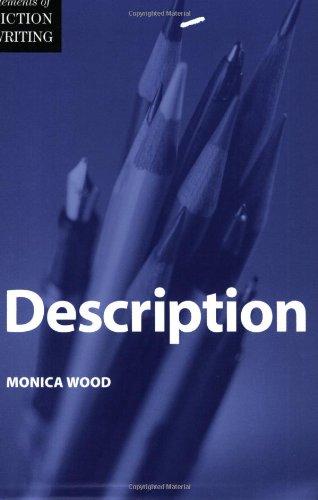 Description (Elements of Fiction Writing)