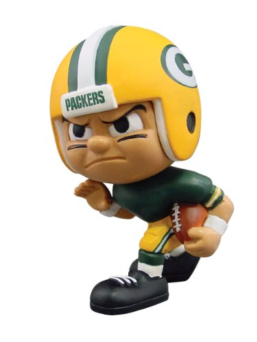 Lil' Teammates Series 1 Green Bay Packers Running Back