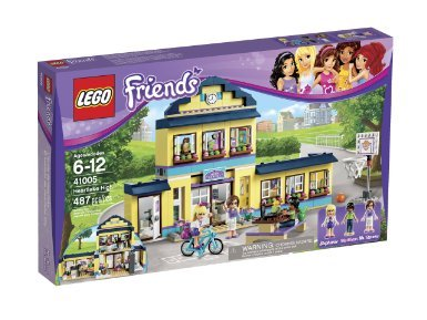 LEGO Friends Heartlake High 41005 from LEGO Friends