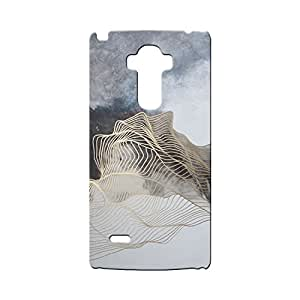 G-STAR Designer Printed Back case cover for LG G4 Stylus - G1912