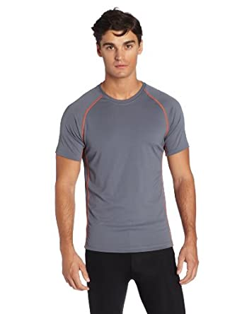 adidas Mens Sport Performance Flex 360 Crew Undershirt by adidas
