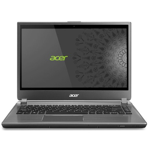 Acer M5-481PT-6488 14-Inch Ultrabook (1.70 GHz Core i5, 6GB DDR3 Memory, 500GB Hard Drive, 20GB SSD, DVDRW,  Touchscreen, Windows 8)