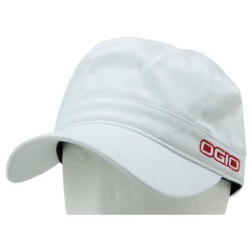 (オジオ)OGIO メンズ ワークキャップ 764902 WT ホワイト F