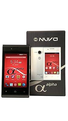 Nuvo Alpha (Black)