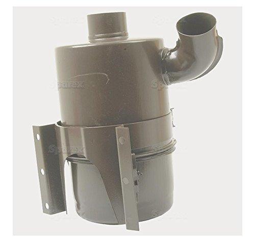 Sparex, S.40553 AirCleaner, Oil Bath,880031m1 For Massey Ferguson 100 Series 165 UK, 178175 UK