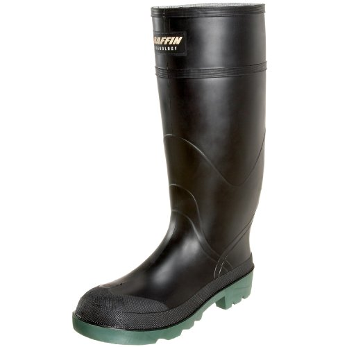 Baffin Men's Digger Canadian Made Industrial Rubber Boot
