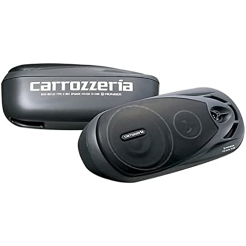 파이오니아 carrozzeria 3 way BOX Speaker TS-X180