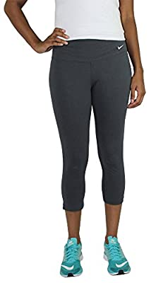 Nike Lady Dri-Fit Legend 2.0 Capri Running Tights