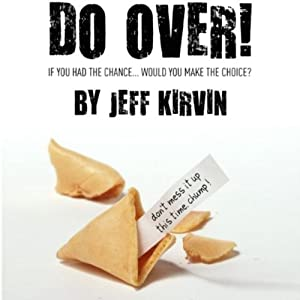 Do Over! Audiobook