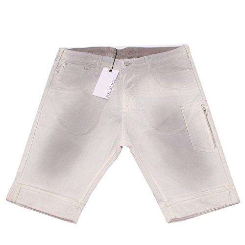 39486 bermuda NEIL BARRETT SKINNY pantaloni uomo shorts men [34]