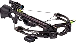 Barnett Ghost 410 CRT Crossbow Package by Barnett