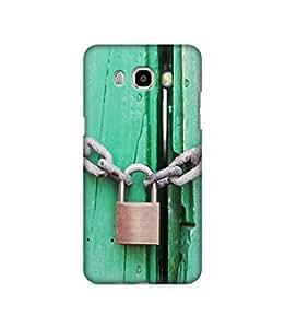 iKraft Designer Back Case Cover for Samsung Galaxy J5 (2016)