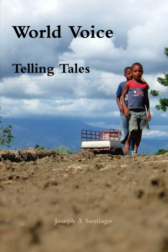 World Voice: Telling Tales
