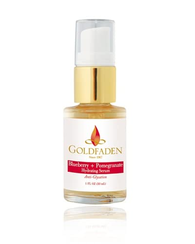 Goldfaden Since 1967 Blueberry & Pomegranate Hydrating Serum, 1 fl. oz.