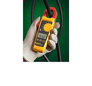 Fluke 325 Clamp Multimeter AC-DC TRMS (Color: Multicolored)