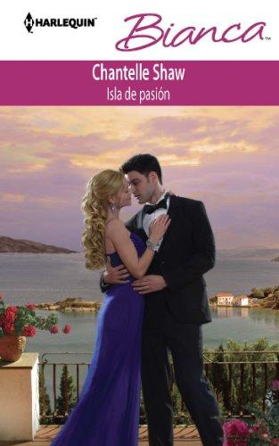 Isla de Pasion = Isle of Passion (Harlequin Bianca (Spanish))