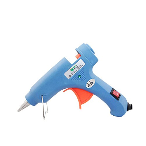 Bst-B-E 20W Professional Electric Mini Hot Melt Glue Gun