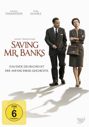 Saving Mr. Banks hier kaufen