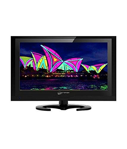 Micromax 50cm (20 inches) 20B22HD-A HD Ready LED TV (Black)