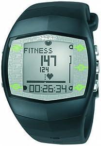 Polar FT40 Men's Heart Rate Monitor Watch (Grey)