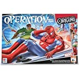 Operation Game - Spider-Man Origins Edition
