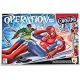 Operation Game - Spider-Man Origins Edition