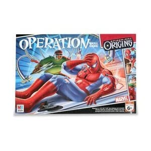 Operation Game!