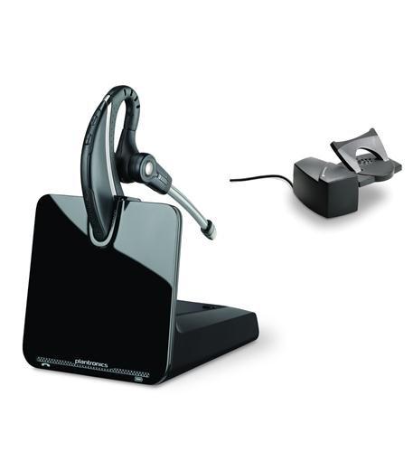 Plantronics Cs530_Hl10 86305-11 Wireless Headset With Lifter (Pl-Cs530_Hl10)