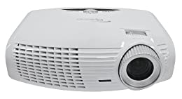 Optoma HD20 High Definition 1080p DLP Home Theater Projector Grey