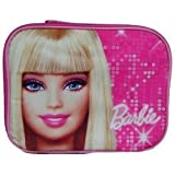 Barbie Insulated Lunch Bag Pink