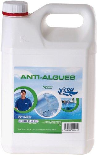 Traitement Anti-algues pour piscine 200060 EDG