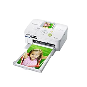 41rNMXq26QL. SL500 AA280  Canon Selphy CP760 Photo Printer   $90 Shipped