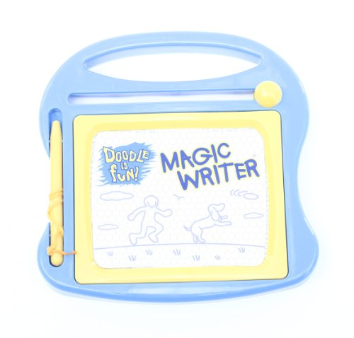 Magic Writer Darwing Tablet, Colors Vary - 1