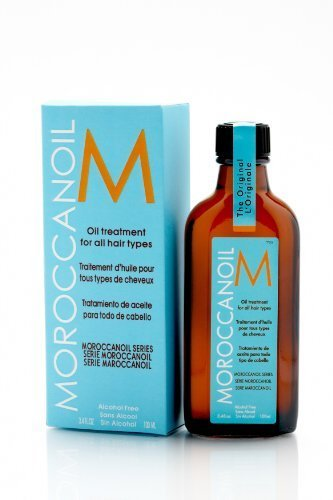Moroccan Oil Hair Treatment 4.23 oz /125 ml Bottle with Pump! BONUS SIZE