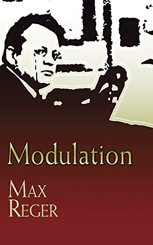 Modulation (Dover Books on Music)