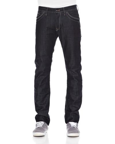 Pepe Jeans London Blu Slim Rivet [Blu]