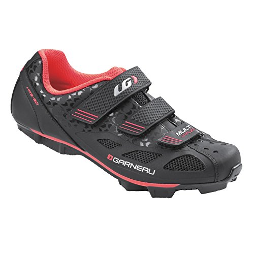 Louis-Garneau-Womens-Multi-Air-Flex-FitnessMountain-Cycling-Shoe