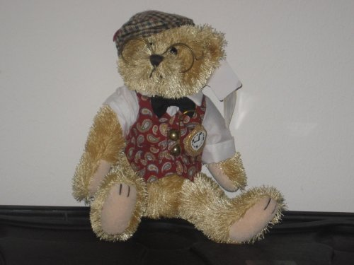 THE BRASS BUTTON BEAR COLLECTION - 1