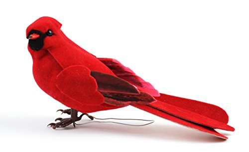 touch-of-nature-20643-cardinal-5-inch-male-cardinal