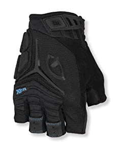 Giro Xen SF Unisex Cycling Gloves - S, Black