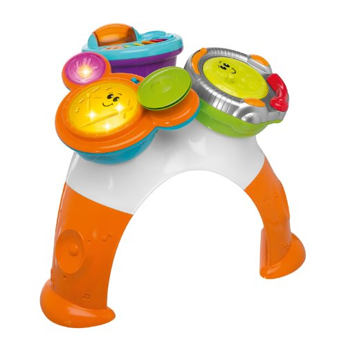 Chicco 3-in-1 Music Band Table