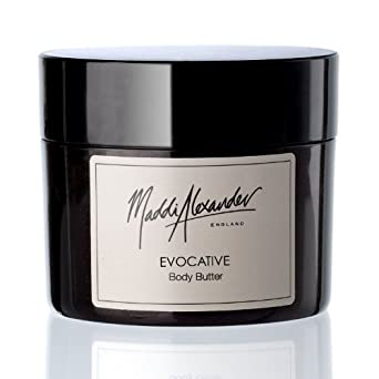 Maddi Alexander Body Butter, Evocative 200 g
