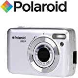 Compact Camera 16MP Polaroid IS624 16 Megapixel, 6x Optical Zoom Digital Camera, 2.4