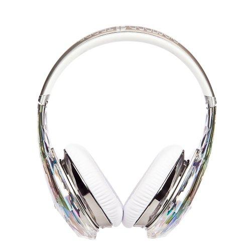 MONSTER CABLE  MH JYP DT ON Diamond Tears ????????????の写真02。おしゃれなヘッドホンをおすすめ-HEADMAN(ヘッドマン)-