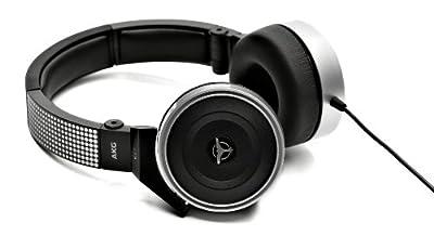 AKG Pro Audio K67 TIESTO DJ Headphones from Harman Music Group