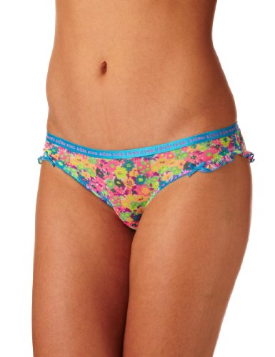 Bjorn Borg Mini Hipster Micro Flower Women's Knickers
