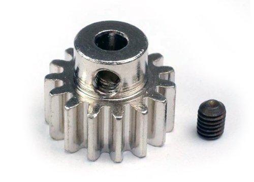 Traxxas 3945 Pinion Gear, 32P, 15T, E-Maxx